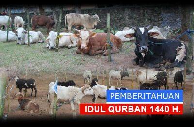 Qurban1440H